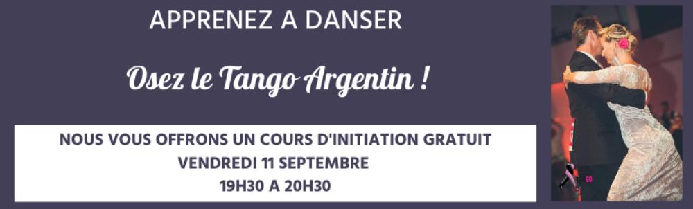 Otra Noche Tango Argentin Liège